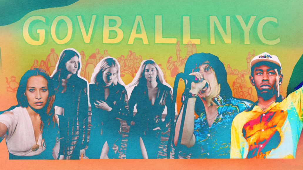 Best Governors Ball Performances