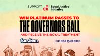 Governors Ball giveaway