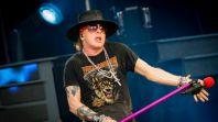 Guns N' Roses new song Absurd