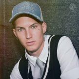 photos Gus Dapperton Lollapalooza 2021 portrait shervin lainez