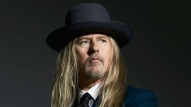 jerry cantrell solo tour 2022