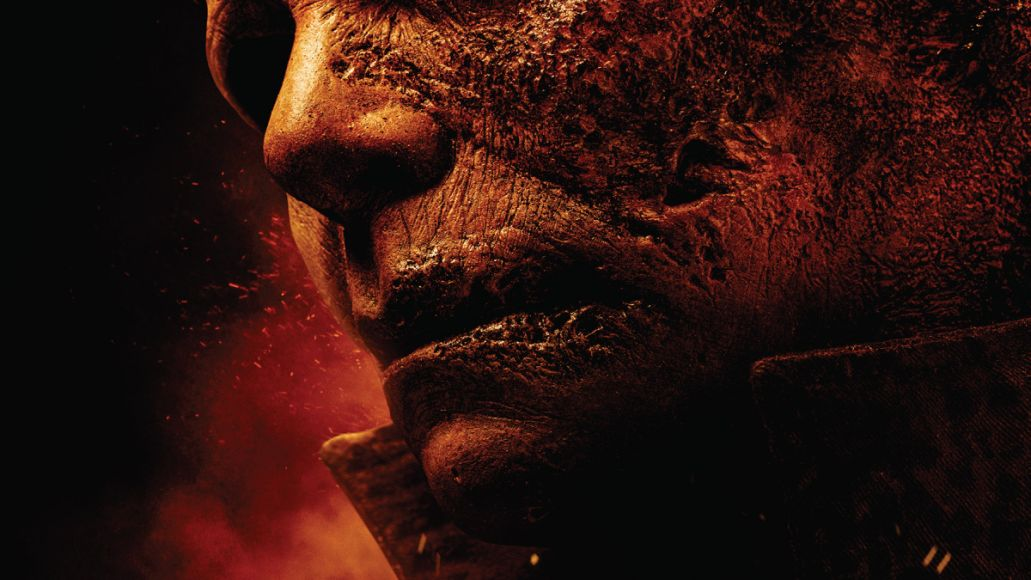 John Carpenter Halloween Kills New Soundtrack Album Artwork