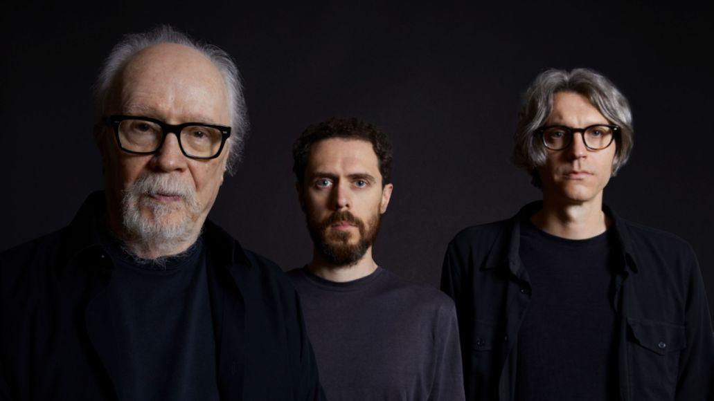 John Carpenter Halloween Kills New Soundtrack Album Unkillable New Song Stream