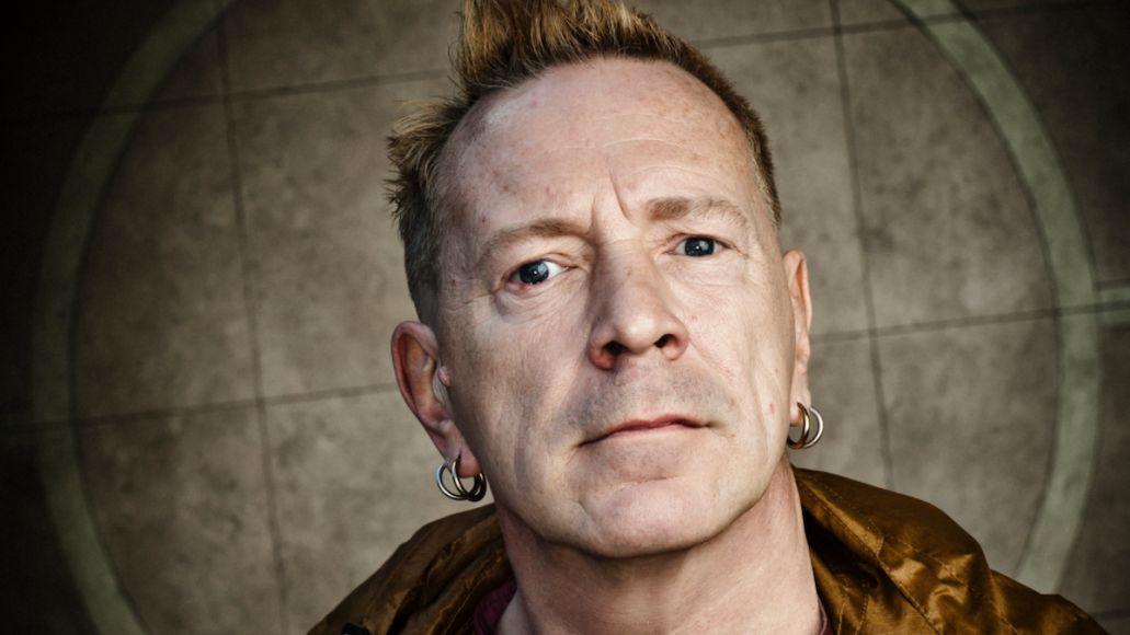 John Lydon rotten Danny Boyle statement Sex Pistols court case TV series legal news water down legacy