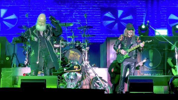 Judas Priest Bloodstock