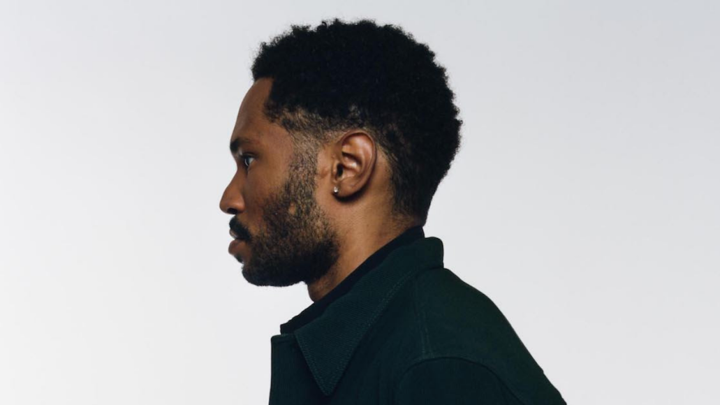 Kaytranada 2021 tour dates North American concerts live show gig ticket concert tickets, photo by Liam MacRae
