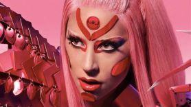 lady gaga chromatica remix album charli xcx rina sawayama ag cook