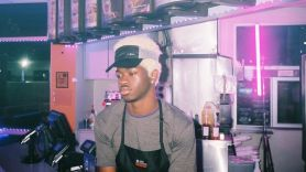 Lil Nas X Taco Bell
