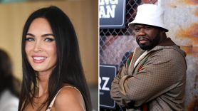 megan fox and 50 cent to star in upcoming expendables film
