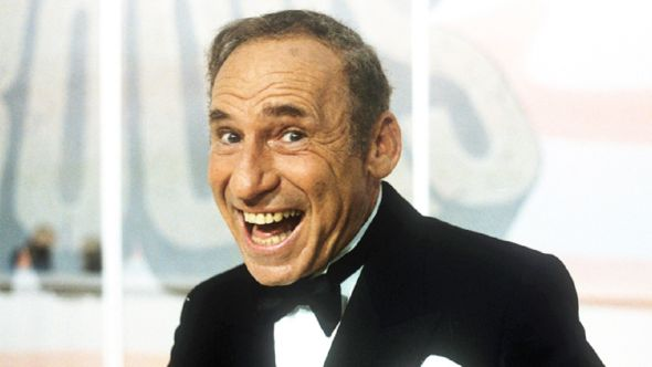 Mel Brooks memoir All About Me book new novel live director Young Frankenstein actor The Producers star Blazing Saddles autobiography Mel Brooks, photo by ITV/REX/Shutterstock
