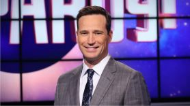 jeopardy taps mike richards as alex trebek's permanent replacement host