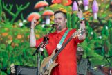 Modest Mouse at Lollapalooza 2021