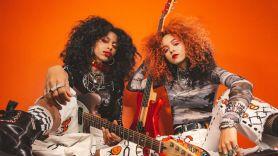 Nova Twins Heavy Culture