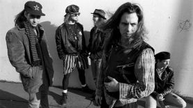 Pearl Jam Ten Review