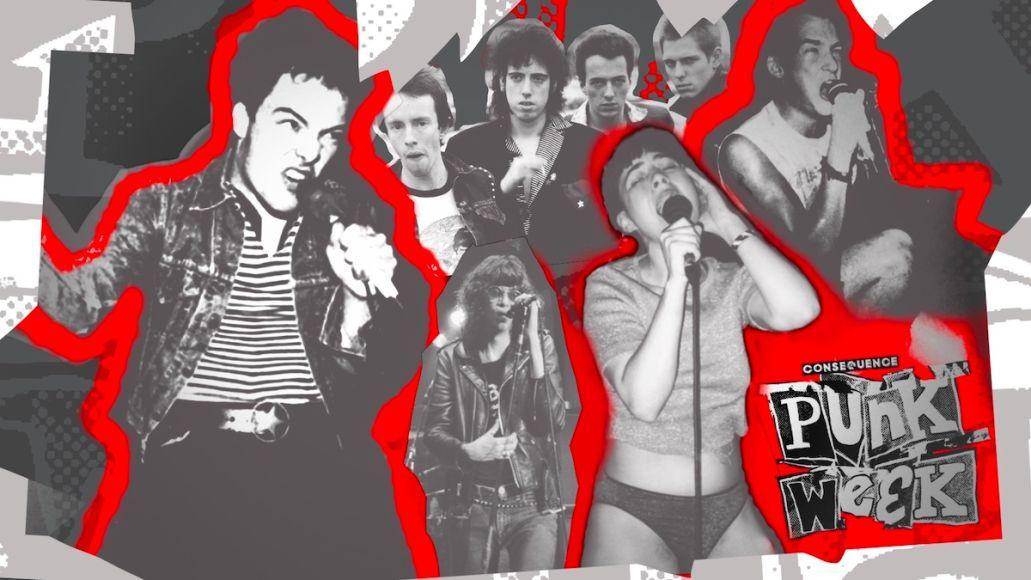 Punk Music Guide