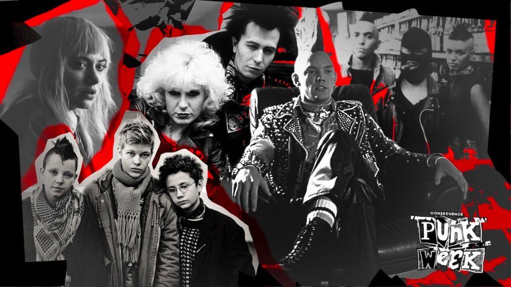 Punk Music Films