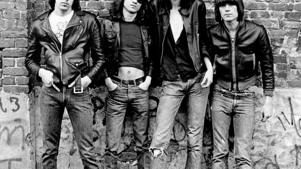 Ramones 10 Punk Debuts Every Music Fan Should Own
