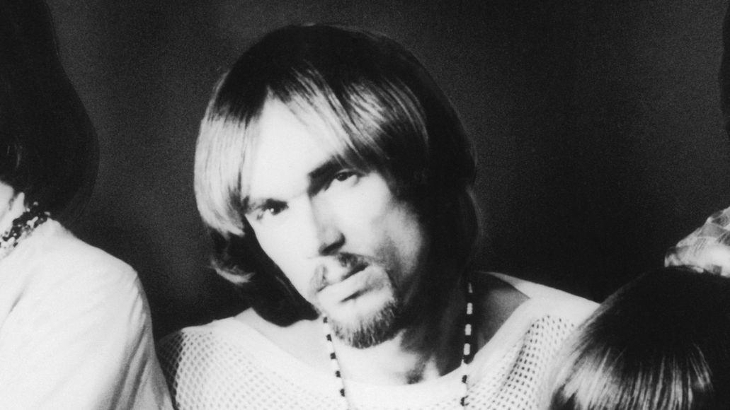 Iron Butterfly's Ron Bushy dies