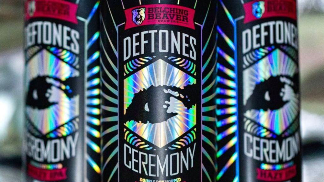 Screen Shot 2021 08 24 at 11.04.49 AM copy Deftones Add to Craft Beer Lineup with New Ceremony Double Dry Hopped Hazy IPA