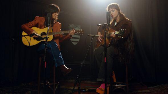 Sharon Van Etten and Angel Olsen