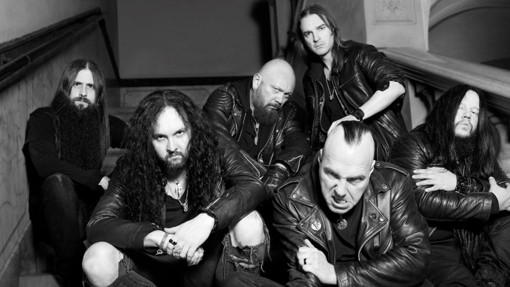 Sinsaenum Joey Jordison statment