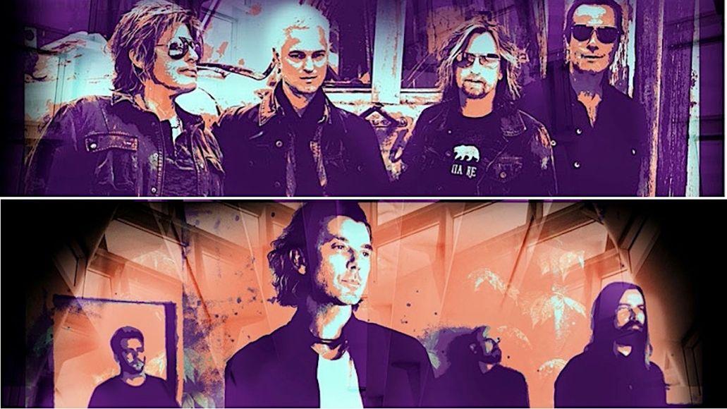 Stone Temple Pilots and Bush 2021 tour