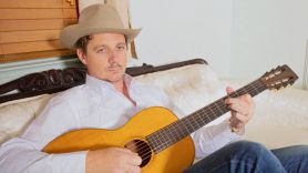 sturgill simpson shares new song