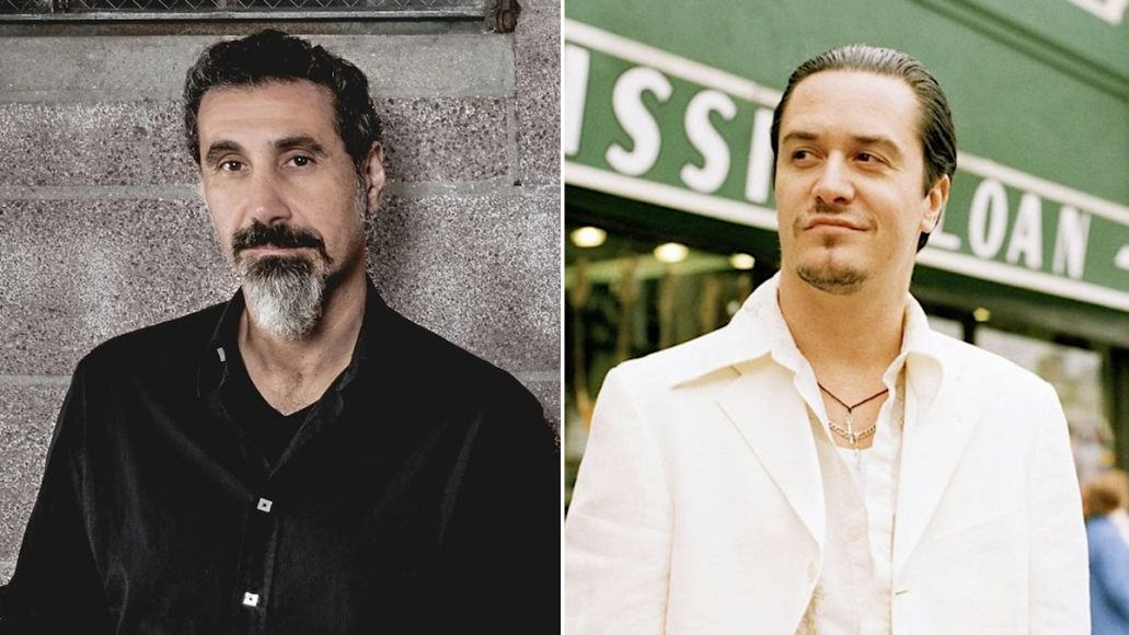 System of a Down Faith No More Russian Circles shows