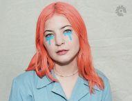 Taylor Janzen Lollapalooza 2021 portrait shervin lainez