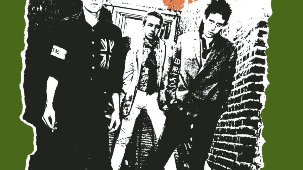 The Clash 10 Punk Debuts Every Music Fan Should Own