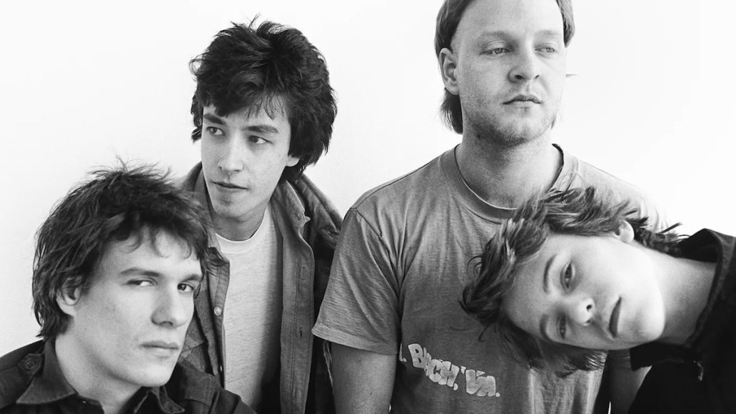 the replacements announce sorry ma forgot to take out the trash 40th anniversary deluxe edition
