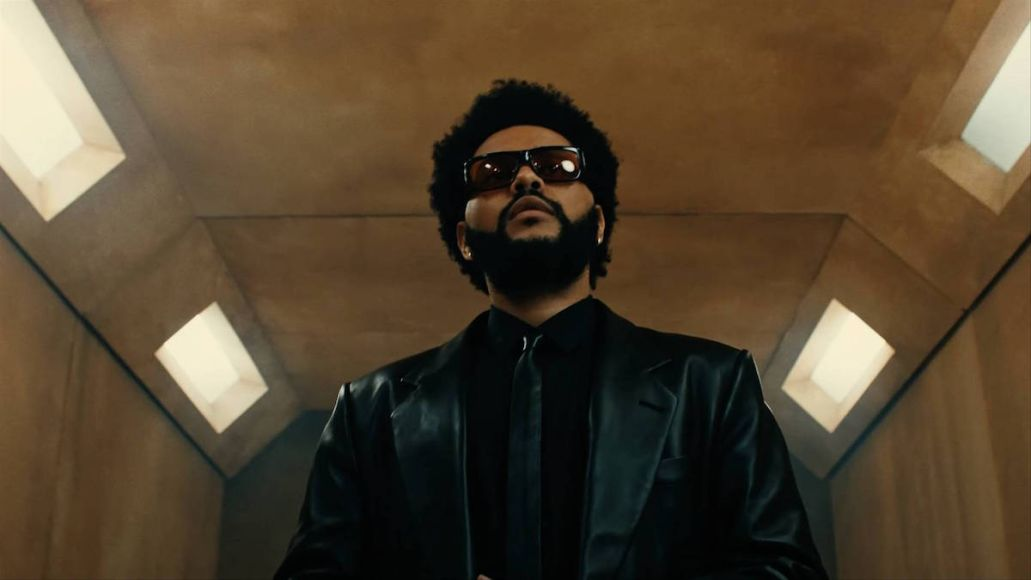 The Weeknd Take My Breath extended version stream new song single music video, photo via YouTube