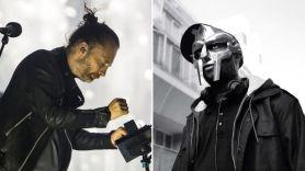 Thom Yorke MF DOOM