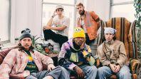 Turnstile Glow On album review
