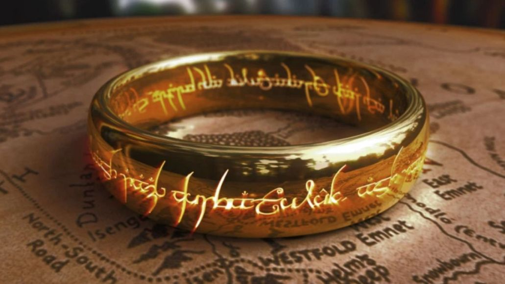 amazon lord of the rings tv series prime video premiere date first look