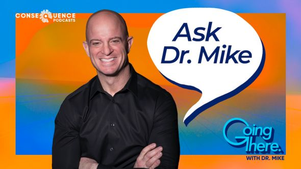 ask dr mike 2 accepting depression