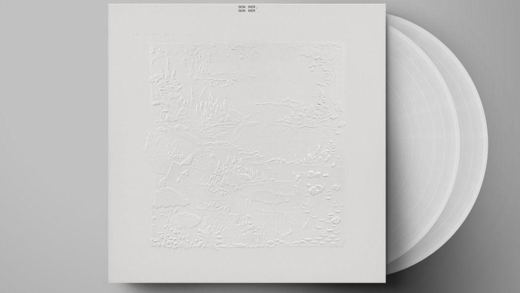 bon iver 10th anniversary bon iver bon iver reissue artwork
