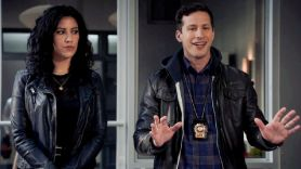 Brooklyn 99 Review