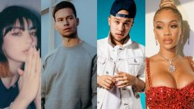 charli xcx saweetie jax jones joel corry out out single collaboration stream