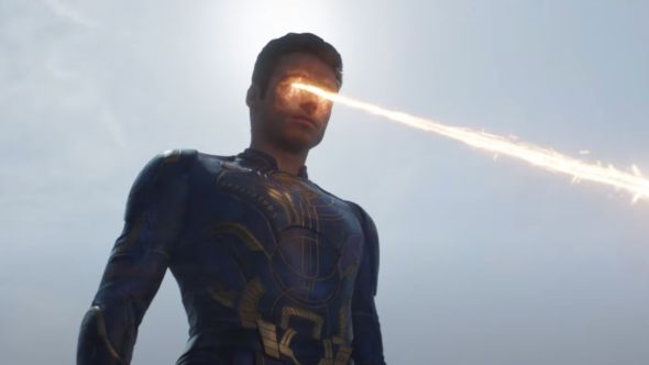 eternals marvel cinematic universe final new trailer