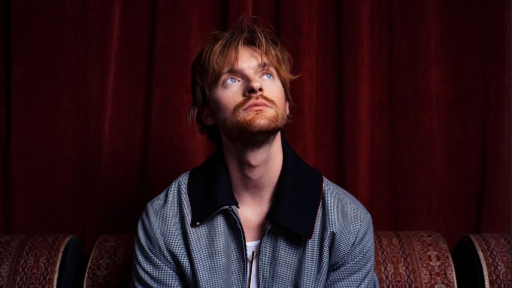 finneas optimist debut album a concert six months from now north american tour dates stream