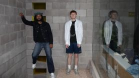 injury reserve by the time i get to phoenix new album knees single stream