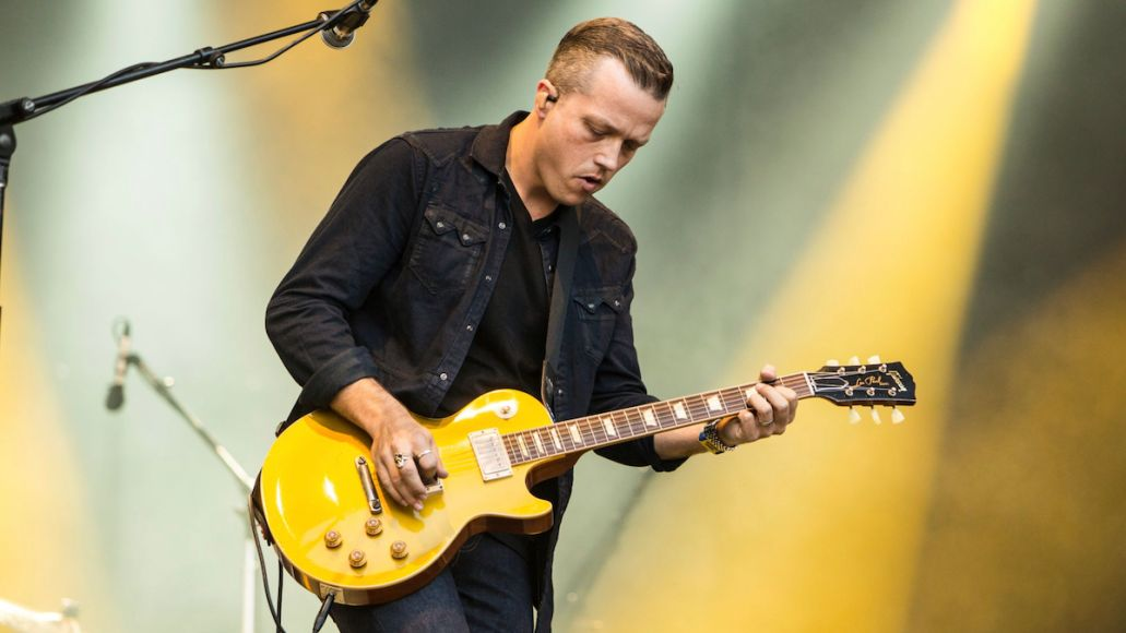 jason isbell cover rolling stones gimme shelter tribute charlie watts brittney spencer 400 unit watch