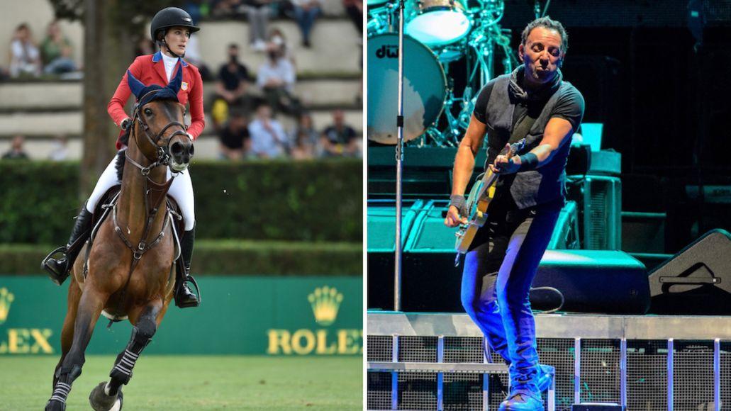 jessica springsteen olympics equestrian jumping failed qualify bruce sprinsgteen horse