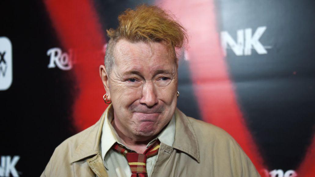 john lydon loses legal battle sex pistols danny boyle miniseries