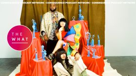 Khruangbin Discuss Preparing for Bonnaroo 2021 on The What Podcast