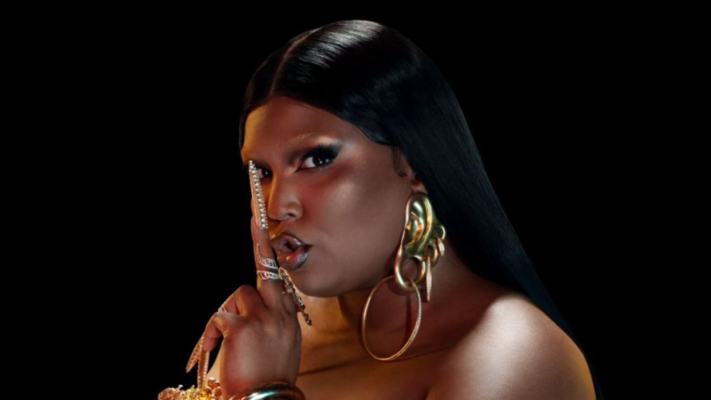 lizzo rumors new song announcement