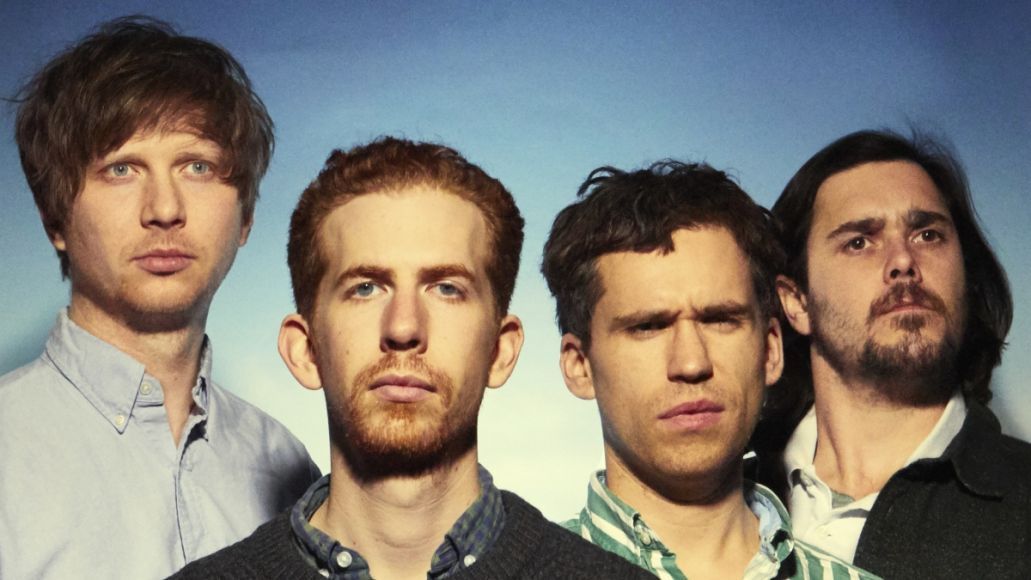 parquet courts sympathy for life new album walking at a downtown pace new song video stream