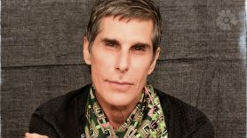 Perry Farrell Interview