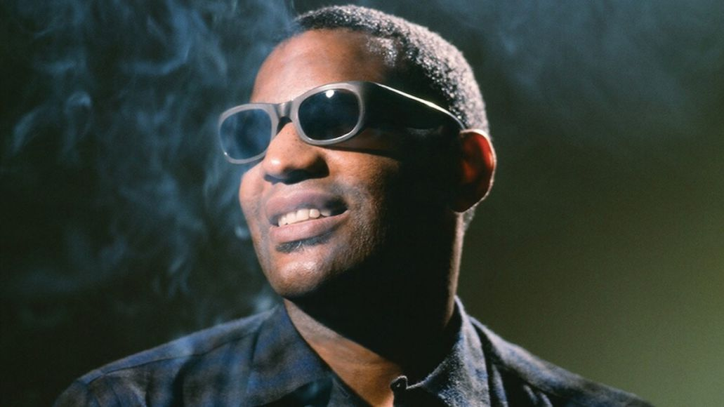 """ray charles country music hall of fame """"Modern Sounds in Country and Western Music"""